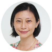 Sharon Khoo