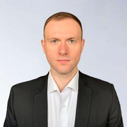 Valerii Osietrov