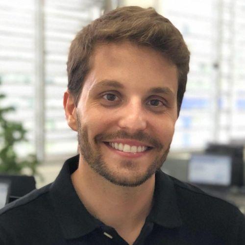 Tomás Dias Ferrari