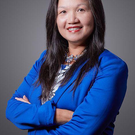Tricia Nguyen