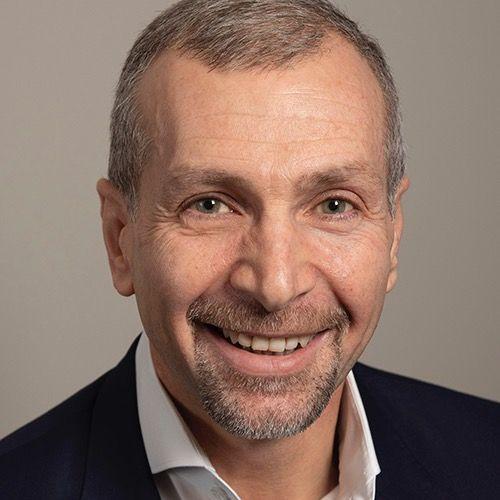 Giuseppe Jr. Crisafulli