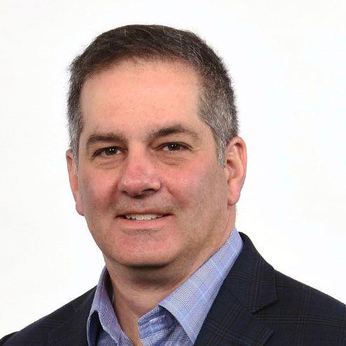 Mark P. Joyce