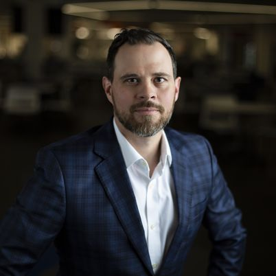 Profile photo of Brett Madison, Chief Financial Officer at Acxiom