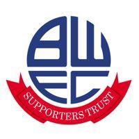 Bolton Wanderers Supporters' Tru... logo