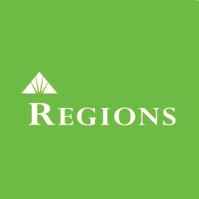 Regions Financial Corporation Logo