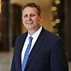 Profile photo of Stephen P. Koch, Senior Vice President, Operations at Reliance