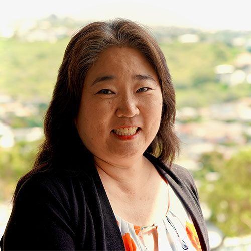 Kathie Yamashiro