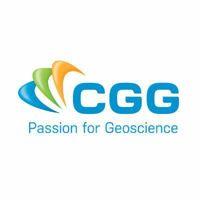CGG SA logo