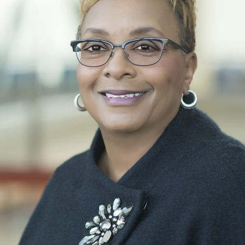 Charlene Dukes
