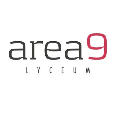 Area9 Logo