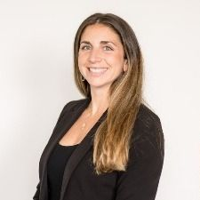 Profile photo of Leah Bourdon, VP at ALKU