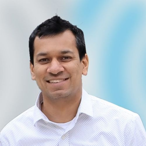 Profile photo of Deepak Chakravadhanula, Director of Solutions Consulting at Cogito