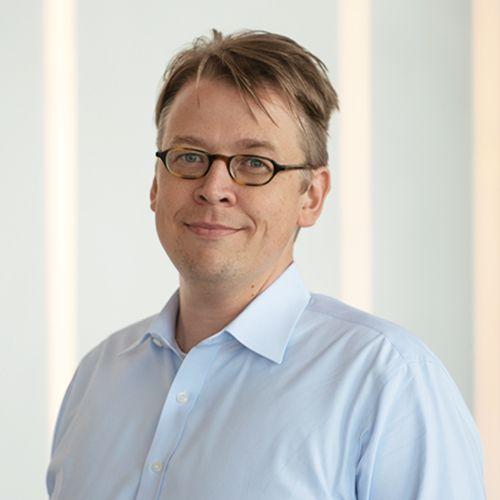 Juha Lauren
