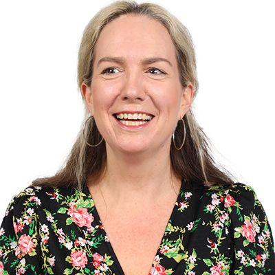 Arlene Wilkinson