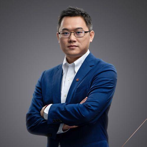 Profile photo of Rui Huang, VP Head of National Sales China at Byton