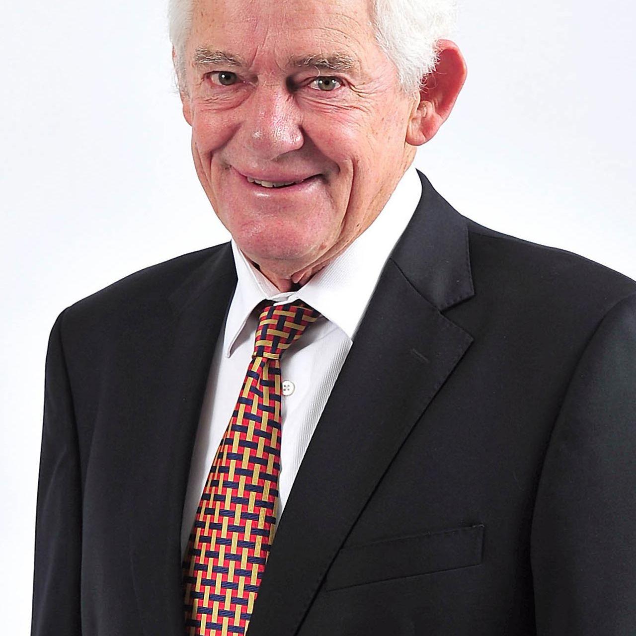 Colin Beggs