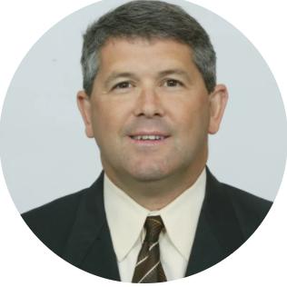 Greg Bensel