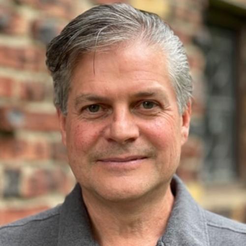 Jeff Tagliabue