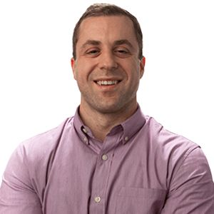 Tim Keefe