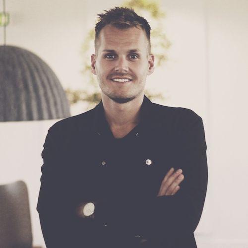 Jesper Klingenberg