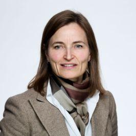 Catharina Hellerud