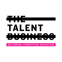 The Talent Business logo