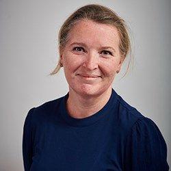 Karen Huxley