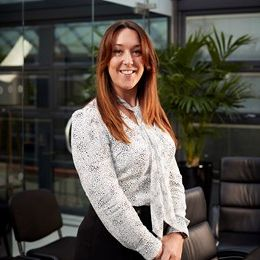 Profile photo of Ella Stokes, Group HR Manager at Vital Energi Utilities Limited