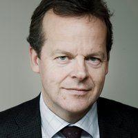 Anders W. Færden