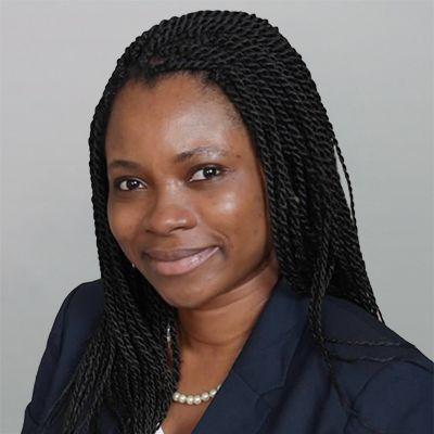 Profile photo of Edith Echebiri, Managing Director at Corporate Finance Group
