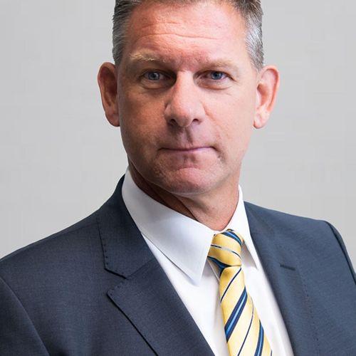 Duncan Barnard