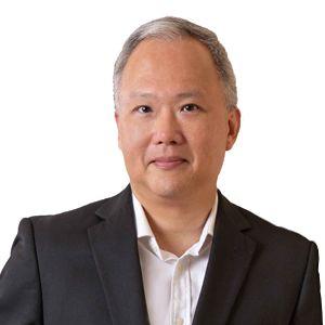 Michael Foong Seong Yew