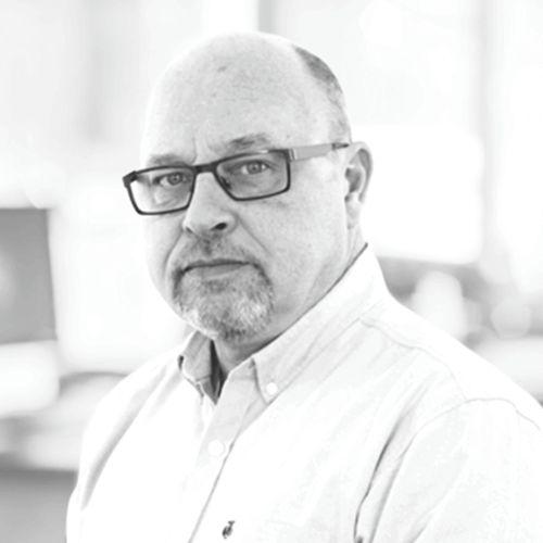 Carsten Bo Nørgaard
