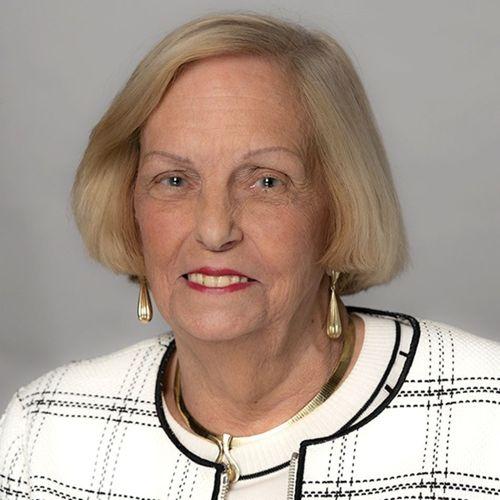 Virginia Warwick Judge