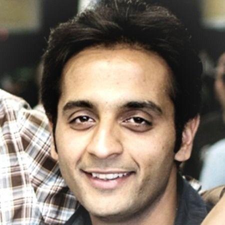 Anmol Bhasin