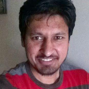 Kashif Abid