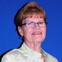 Ruth Ann Spatar