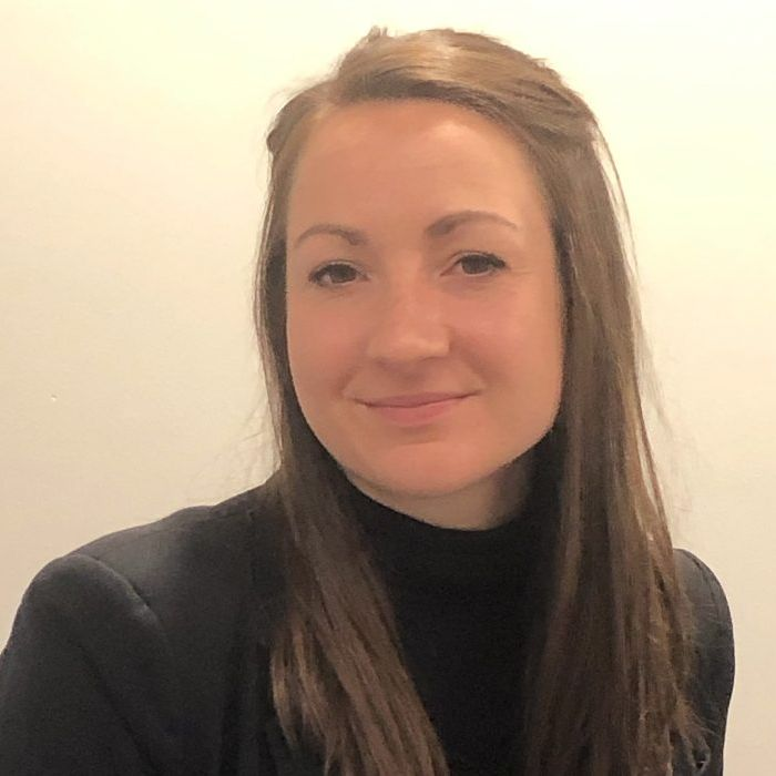 Eliza Waldron