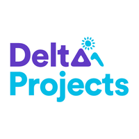 Delta Projects logo