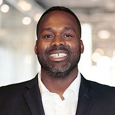 Profile photo of Imo Udom, Chief Strategy & Product Officer at Outmatch