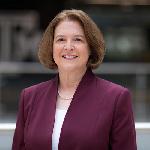 M. Katherine Banks
