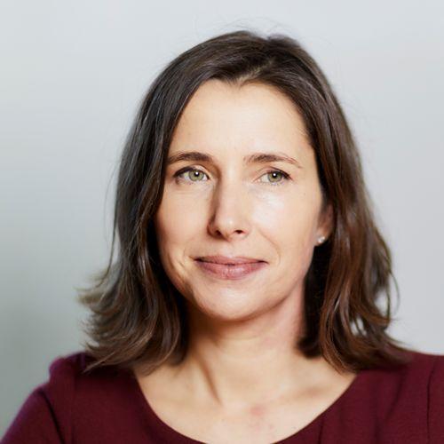 Johanna Kyrklund