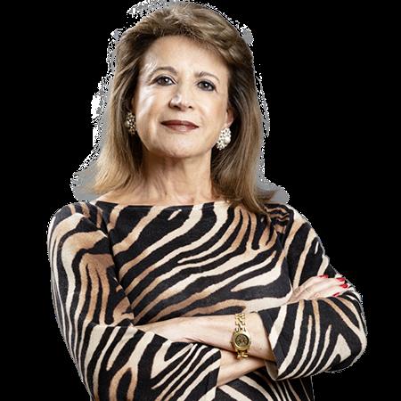 María Cristina Mejía