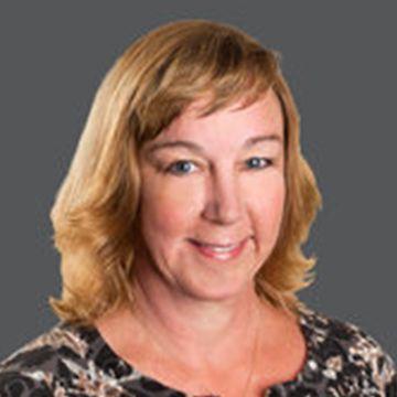 Tracy Jensen