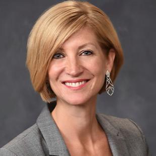 Profile photo of Renée Galá, EVP & CFO at Jazz Pharmaceuticals
