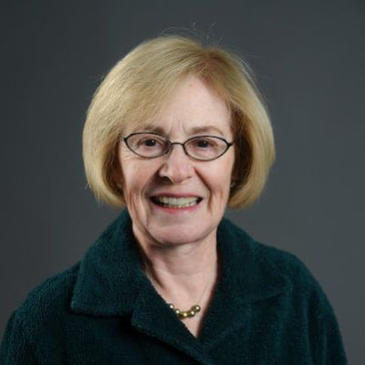 Betty Hoye