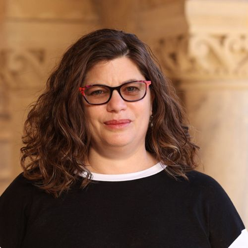 Tamar Sofer-Geri