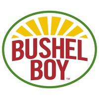 Bushel Boy Farms logo