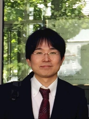 NTT Research Hires Dr. Tetsuhiko Teshima as a Research Scientist