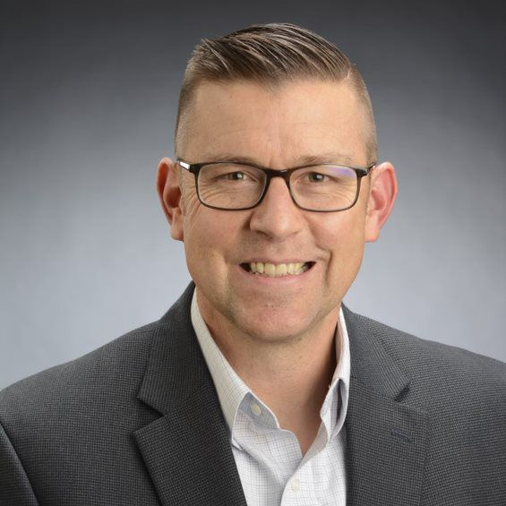 Profile photo of Jason Kaiser, VP, Electric Power Division at Caterpillar